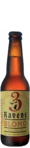 3 Ravens Blond Golden Ale 330ml - Buy