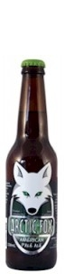 Arctic Fox American Pale Ale 330ml - Buy