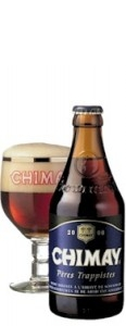 Chimay Blue Beer 330ml - Buy