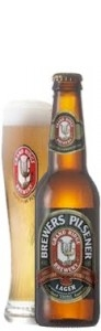 Grand Ridge Brewers Pilsner 330ml - Buy