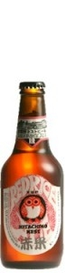Hitachino Red Rice Ale 330ml - Buy