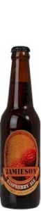 Jamieson Raspberry Ale 330ml - Buy