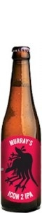 Murrays Icon 2 India Pale Ale 330ml - Buy
