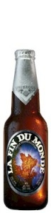 Unibroue La Fin Du Monde Triple 355ml - Buy