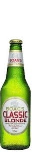James Boags Classic Blonde 375ml - Buy
