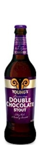 Youngs Double Chocolate Stout 500ml - Buy
