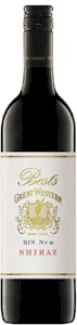Bests Great Western Bin 0 Shiraz 2014 - Buy