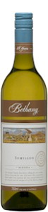 Bethany Semillon 2016 - Buy