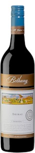 Bethany Shiraz 2015 - Buy