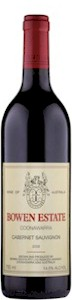 Bowen Estate Cabernet Sauvignon 2010 - Buy