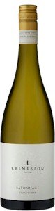 Bremerton Battonage Chardonnay - Buy