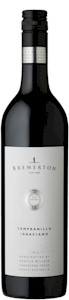 Bremerton Tempranillo Graciano 2015 - Buy