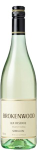 Brokenwood ILR Reserve Semillon 2011 - Buy