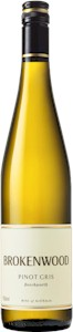 Brokenwood Pinot Gris 2015 - Buy