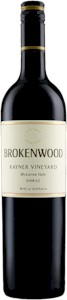 Brokenwood Rayner Vineyard Shiraz 2000 - Buy
