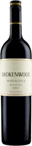 Brokenwood Wade Block 2 Shiraz 2010 - Buy