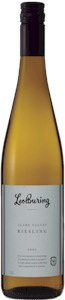 Leo Buring Clare Dry Riesling 2015 - Buy