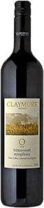 Claymore Bittersweet Symphony Cabernet 2012 - Buy