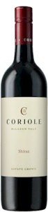 Coriole Estate Shiraz 2015 - Buy