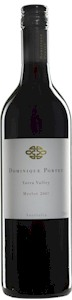 Dominique Portet Yarra Valley Merlot 2007 - Buy
