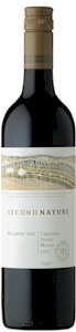 Second Nature Cabernet Shiraz Merlot 2011 - Buy