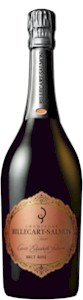 Cuvee Elisabeth Salmon Brut Rose 2002 - Buy