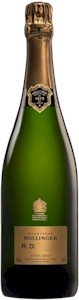 Bollinger RD Recently Disgorged 2002 - Buy