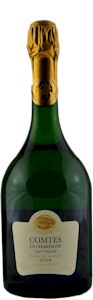 Taittinger Comtes Blanc de Blancs 2004 - Buy