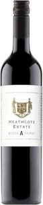Heathcote Estate Block A Shiraz 2016 - Buy
