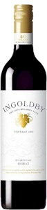 Ingoldby Shiraz 2015 - Buy
