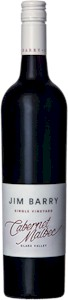 Jim Barry Single Vineyard Cabernet Malbec - Buy