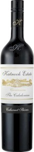 Katnook Caledonian Cabernet Shiraz - Buy