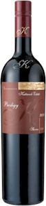 Katnook Estate Prodigy Shiraz 2003 - Buy