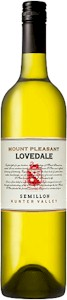 Mount Pleasant Lovedale Vineyard Semillon 2010 - Buy