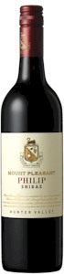 Mount Pleasant Philip Shiraz 2013 - Buy