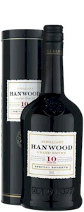 McWilliams Hanwood Port 10 Year Old - Buy