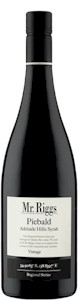 Mr Riggs Piebald Syrah 2012 - Buy