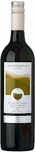 Grove Estate Partners Reserve Sangiovese 2004 - Buy