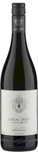 Moppity Lock Key Shiraz 2016 - Buy