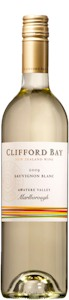 Clifford Bay Sauvignon Blanc 2013 - Buy