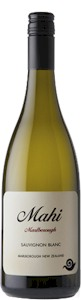 Mahi Marlborough Sauvignon Blanc 2015 - Buy