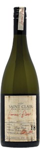 Saint Clair Pioneer Snap Block 18 Sauvignon Blanc - Buy