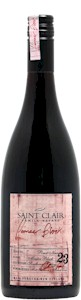 Saint Clair Pioneer Master Block 23 Pinot Noir - Buy