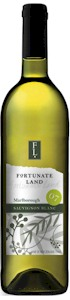 Fortunate Land Marlborough Sauvignon Blanc 2013 - Buy