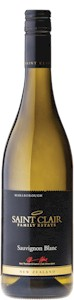 Saint Clair Marlborough Sauvignon Blanc 2015 - Buy