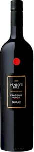 Pennys Hill Cracking Black Shiraz - Buy
