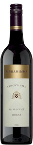 Pirramimma Stocks Hill Shiraz - Buy