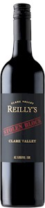 Stolen Block Watervale Shiraz 2015 - Buy