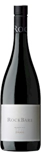 Rockbare Old Vine Shiraz 2015 - Buy