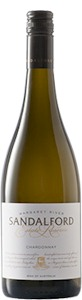 Sandalford Estate Reserve Chardonnay 2015 - Buy